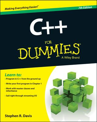 C++ for Dummies - Davis, Stephen R
