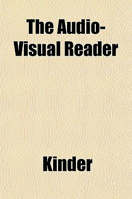 The Audio-Visual Reader - Kinder
