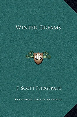 Winter Dreams - Fitzgerald, F Scott