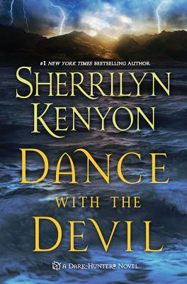 Dance with the Devil - Kenyon, Sherrilyn