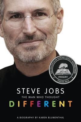 Steve Jobs: The Man Who Thought Different - Blumenthal, Karen
