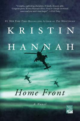 Home Front - Hannah, Kristin