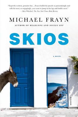 Skios - Frayn, Michael