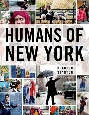 Humans of New York - Stanton, Brandon