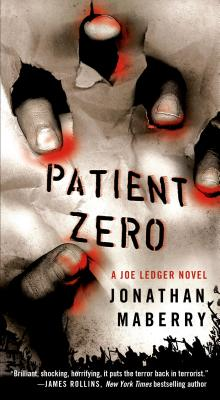 Patient Zero - Maberry, Jonathan
