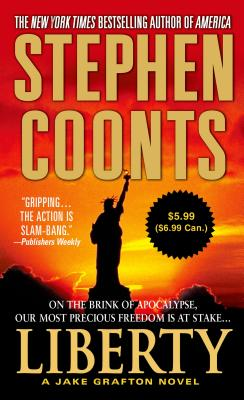Liberty - Coonts, Stephen