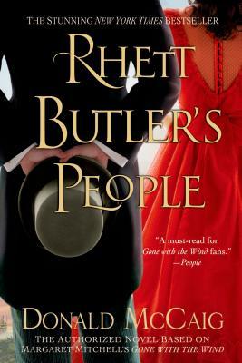 Rhett Butler's People - McCaig, Donald, Mr.