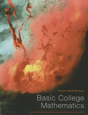 Basic College Mathematics - Martin-Gay, Elayn