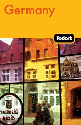Fodor's Germany - Fodor's (Creator)