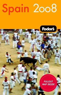 Fodor's Spain - Fodor's (Creator)