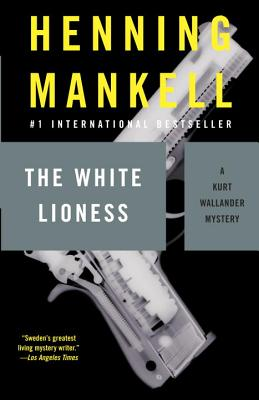 The White Lioness - Mankell, Henning