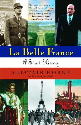 La Belle France - Horne, Alistair