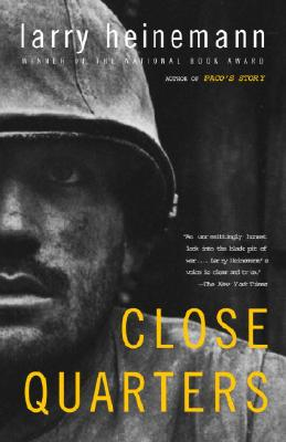 Close Quarters - Heinemann, Larry