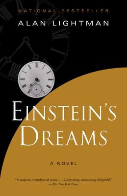 Einstein's Dreams - Lightman, Alan