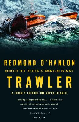 Trawler - O'Hanlon, Redmond