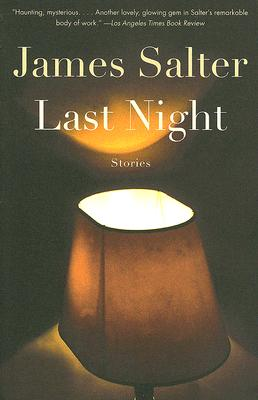Last Night - Salter, James