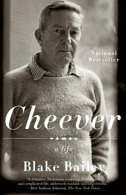 Cheever: A Life - Bailey, Blake