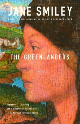 The Greenlanders - Smiley, Jane