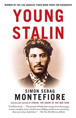 Young Stalin - Sebag Montefiore, Simon