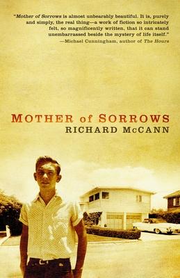 Mother of Sorrows - McCann, Richard