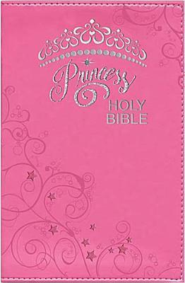 Princess Bible-ICB - Nelson Bibles (Creator)