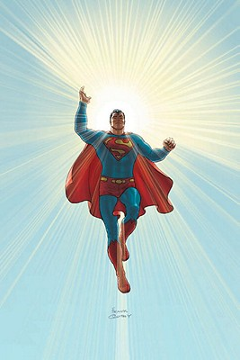 Absolute All-Star Superman - Morrison, Grant