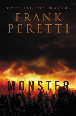 Monster - Peretti, Frank