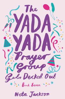 The Yada Yada Prayer Group Gets Decked Out - Jackson, Neta