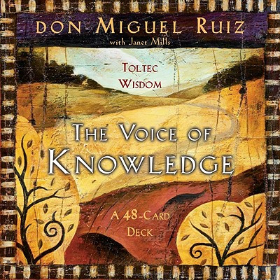 Voice of Knowledge Cards - Ruiz, Don Miguel