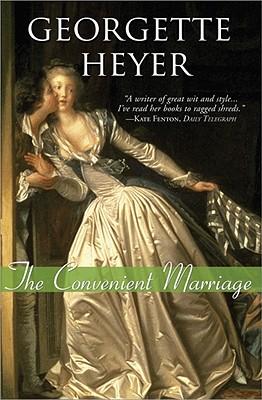 The Convenient Marriage - Heyer, Georgette