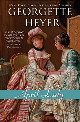 April Lady - Heyer, Georgette