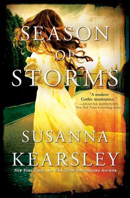 Season of Storms - Kearsley, Susanna