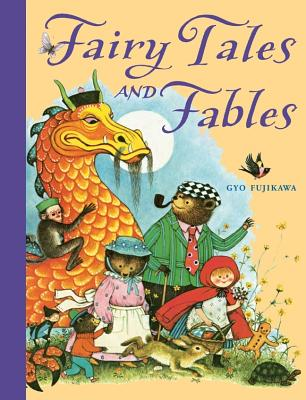 Fairy Tales and Fables -