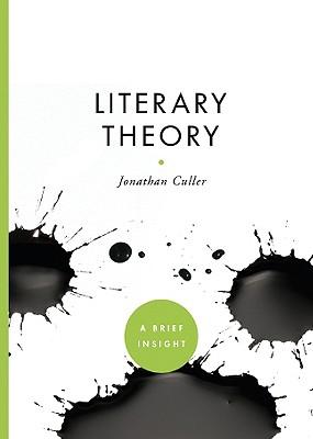 Literary Theory - Culler, Jonathan