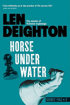 Horse Under Water - Deighton, Len