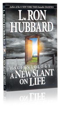 Scientology: A New Slant on Life - Hubbard, L Ron