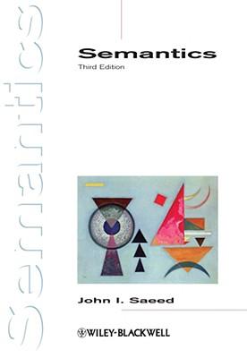 Semantics - Saeed, John I