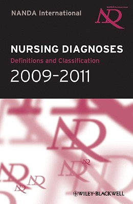 Nursing Diagnoses: Definitions and Classification - Herdman, T Heather, PhD, RN (Editor)