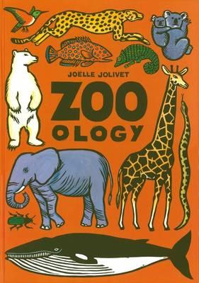 Zoo-ology - Jolivet, Joelle