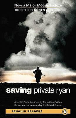 """""""Saving Private Ryan"""": Level 6 - Collins, Max Allan"""