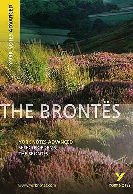 The Brontes, Selected Poems - Bronte, Charlotte, and Bronte, Emily