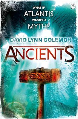 Ancients - Golemon, David Lynn