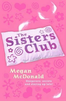 The Sisters Club - McDonald, Megan