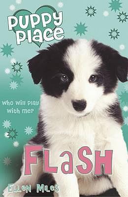 Flash - Miles, Ellen