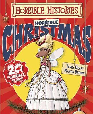 Horrible Christmas - Deary, Terry