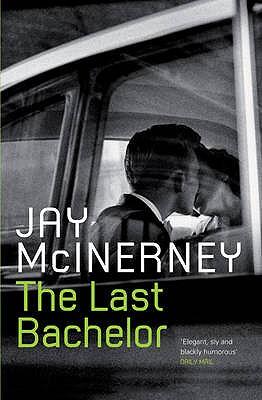 The Last Bachelor - McInerney, Jay