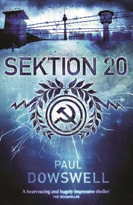 Sektion 20 - Dowswell, Paul