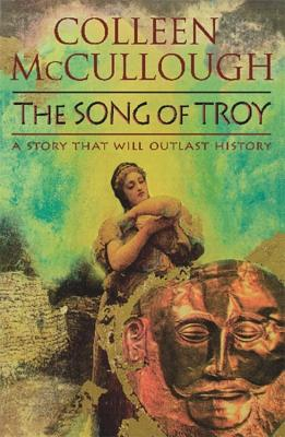 The Song of Troy - McCullough, Colleen