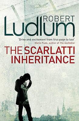 The Scarlatti Inheritance - Ludlum, Robert