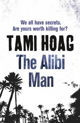 The Alibi Man - Hoag, Tami